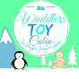 Waddlers Toy Cabin