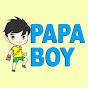 PAPA BOY