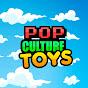Pop Culture Toys