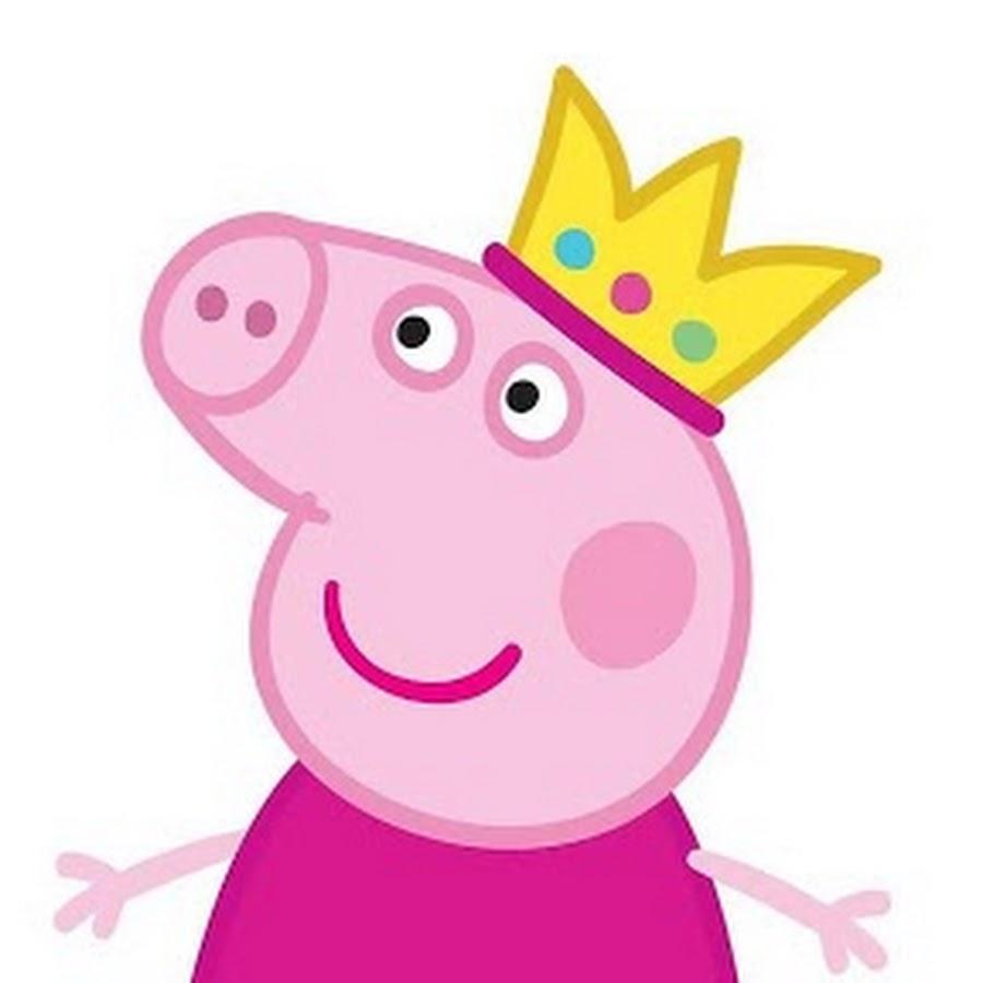 Свинка пеппа с картинками