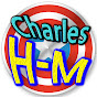 Charles Toy 찰스토이