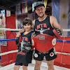 Muay Thai Argentina CARPINACCI