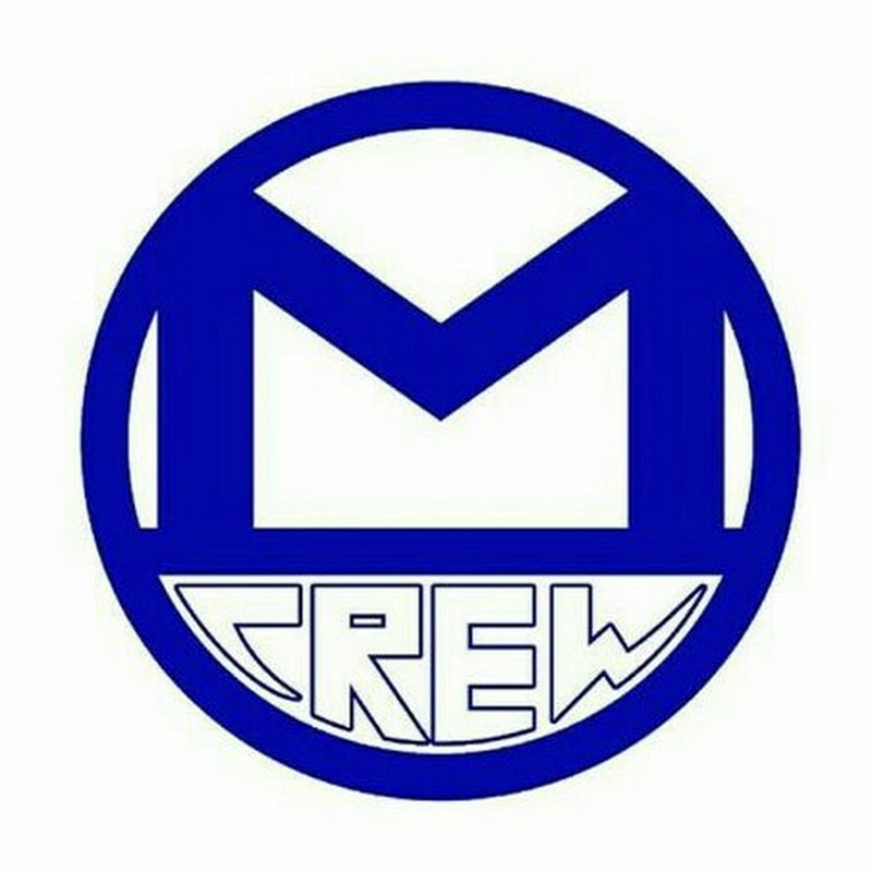 Logo for Mcrew Tegal