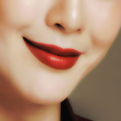 แม่หนูปากแดง