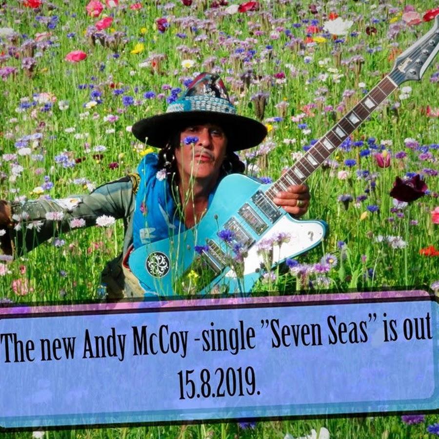 Andy Mccoy Band