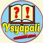 Ysyapali