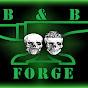 B & B Forge
