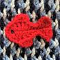 Tourniron crochet