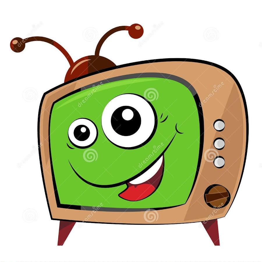 Телевизор картинка смешная