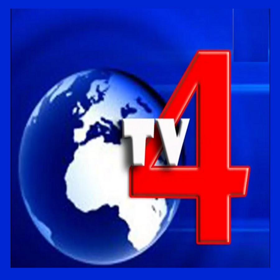 Tv4 Live