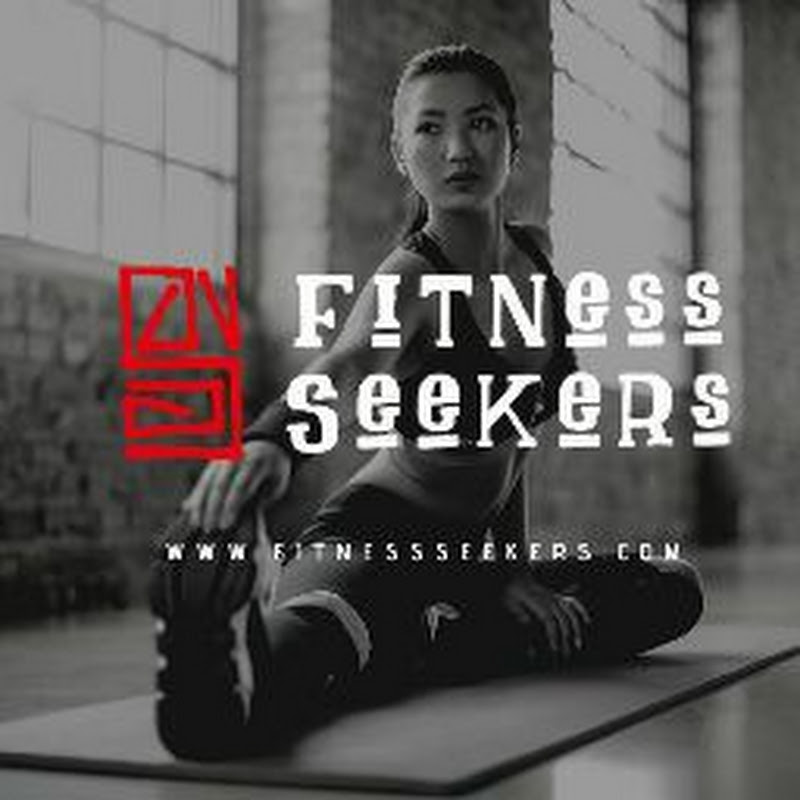 Fitness Seekers (fitness-seekers)