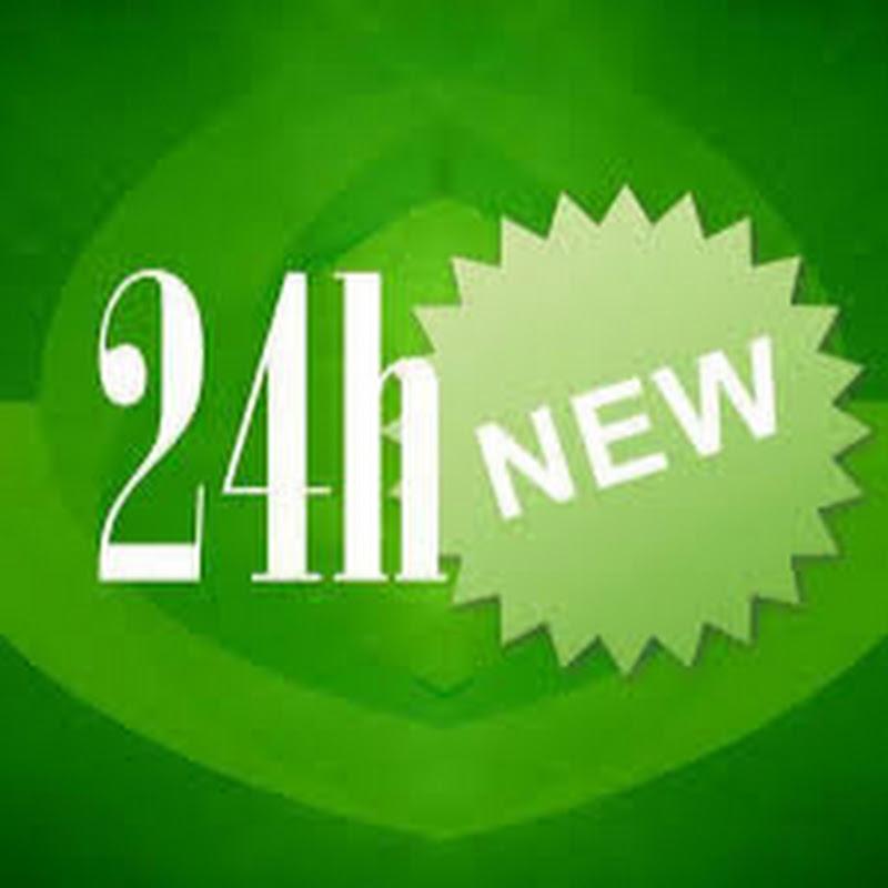 24h new dayli