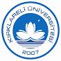 Kırklareli Üniversitesi  Youtube video kanalı Profil Fotoğrafı
