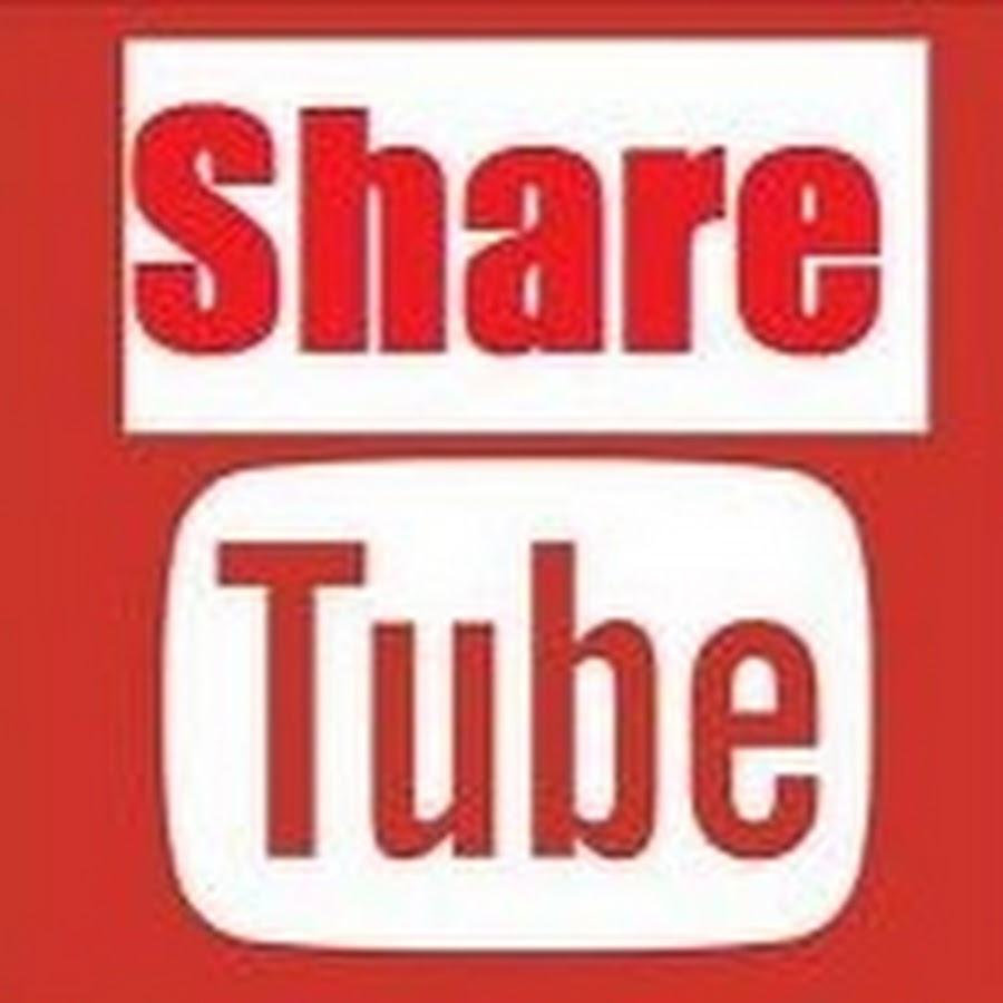 Share Tupe