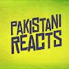 Pakistani Reactions