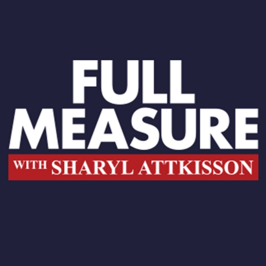 Winner Fashion Journalist Of The Year: Full Measure With Sharyl Attkisson
