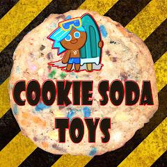 Cookie Soda TOYS