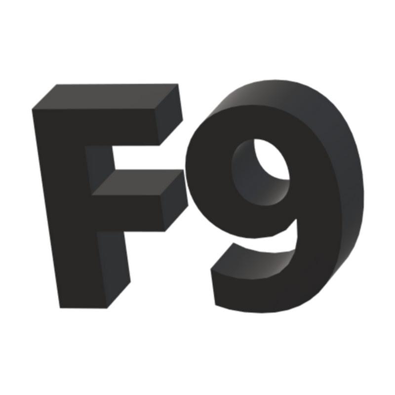Logo for F9 unit