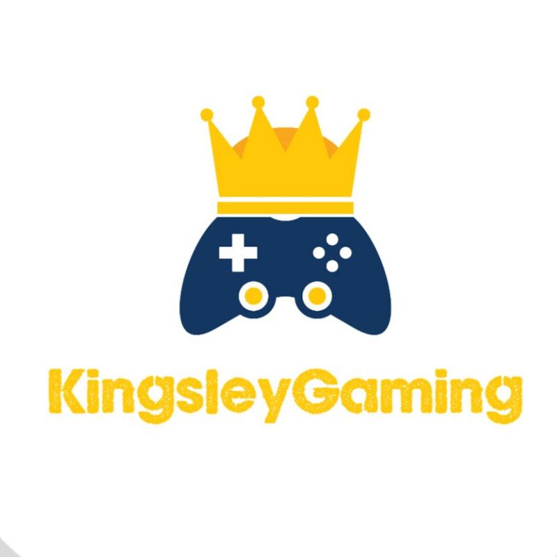 KingsleyGaming (kingsleygaming)