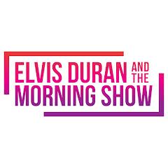 Elvis Duran Show