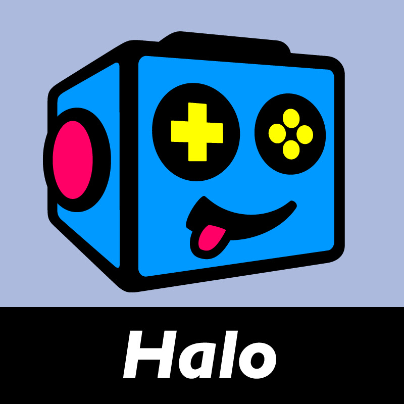 Gamebot Halo