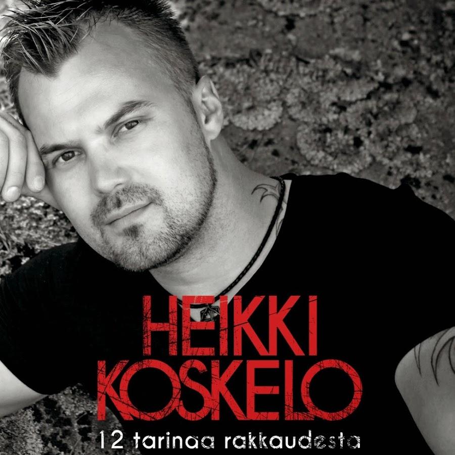 Heikki Koskelo Youtube