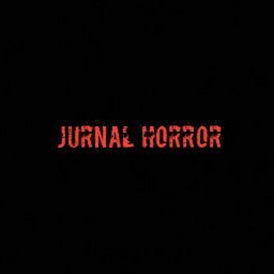 Jurnal Horror Youtube