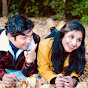 Desi Couple On The Go