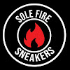 Sole Fire Sneakers