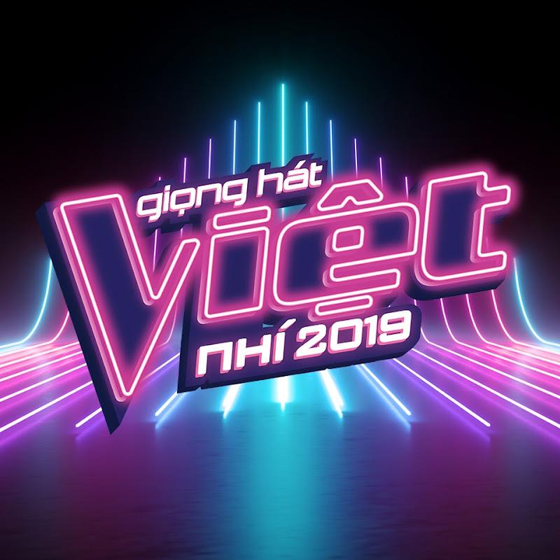 Giọng Hát Việt Nhí / The Voice Kids Vietnam