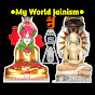 My world Jainism