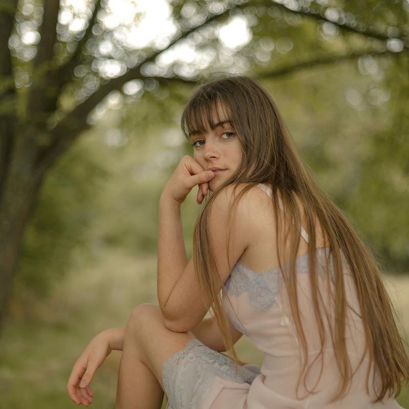 Freya Haley