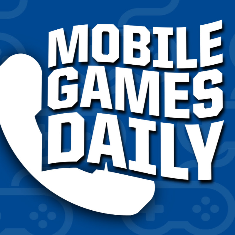 Mobile Games Daily logo
