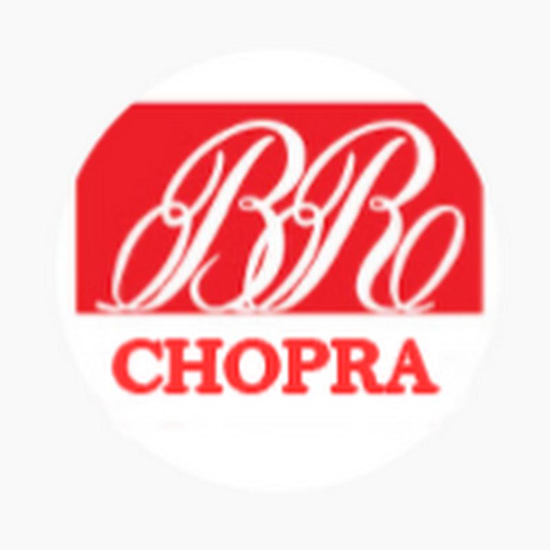 BR Chopra - TV Serials - B.R. TV