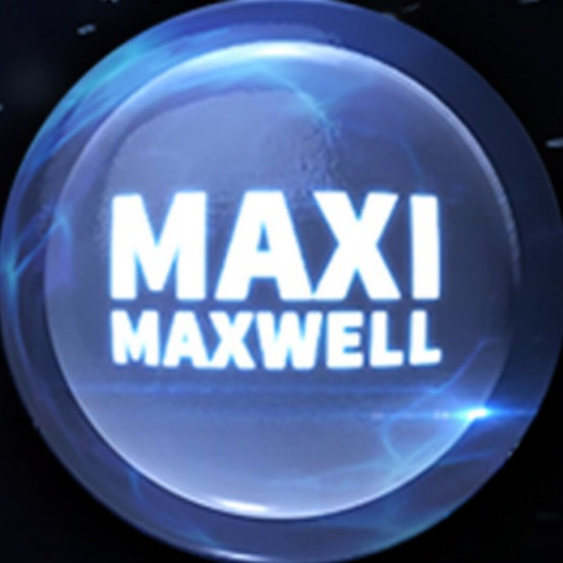 Maxi Maxwell