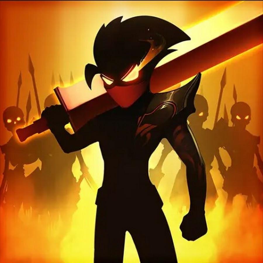 Stickman Ninja Legends Shadow Fighter Revenger War Mod Apk
