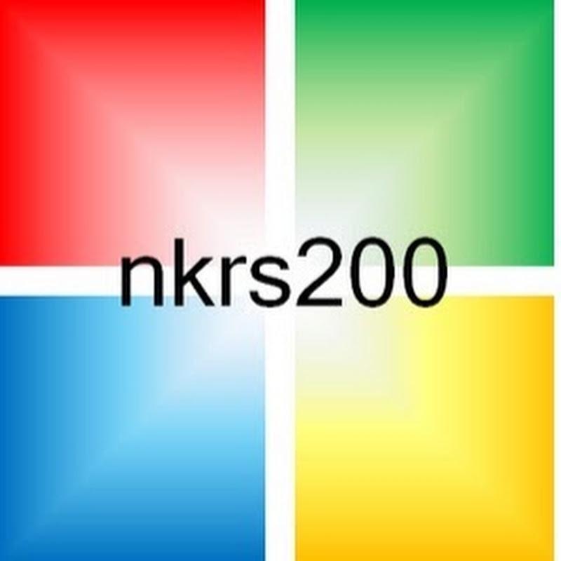 Nkrs200