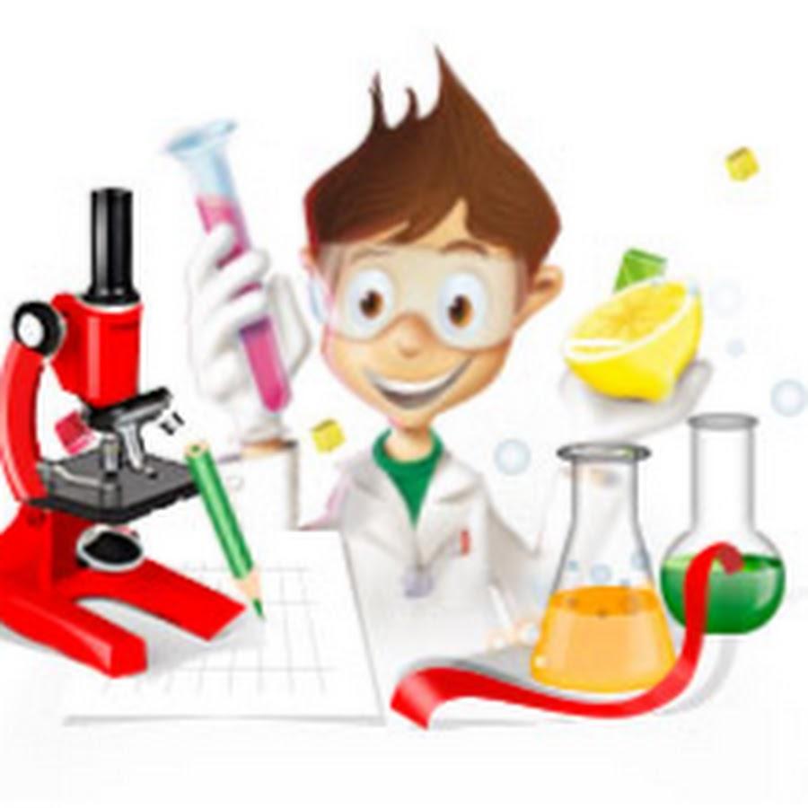 Картинки с экспериментами и опытами