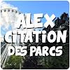 ALEX Citation des Parcs