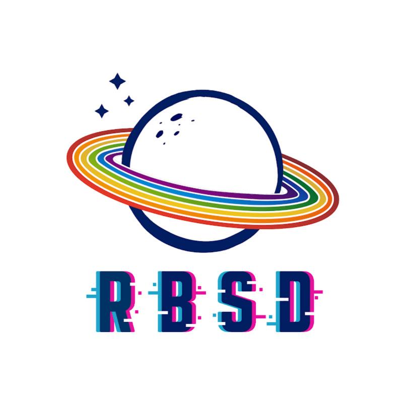 Logo for 彩虹時代