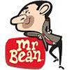 Mr Bean Cartoon World