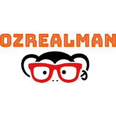 ช่อง Youtube Ozrealman