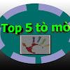 Channel Top 5 Tò Mò
