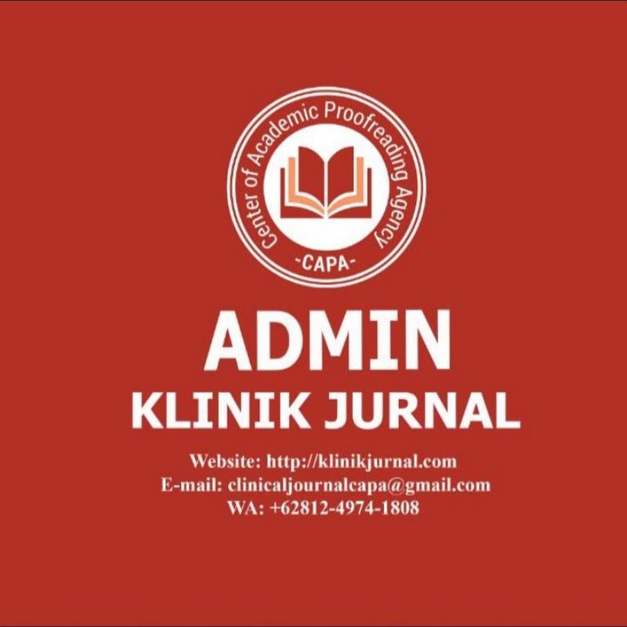 Klinik Jurnal Capa Youtube