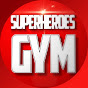 Superheroes GYM