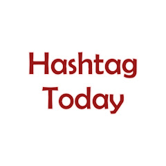Hashtag Today