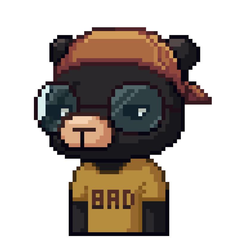 黑仔熊 Gaming