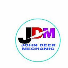 John Deere Mechanic