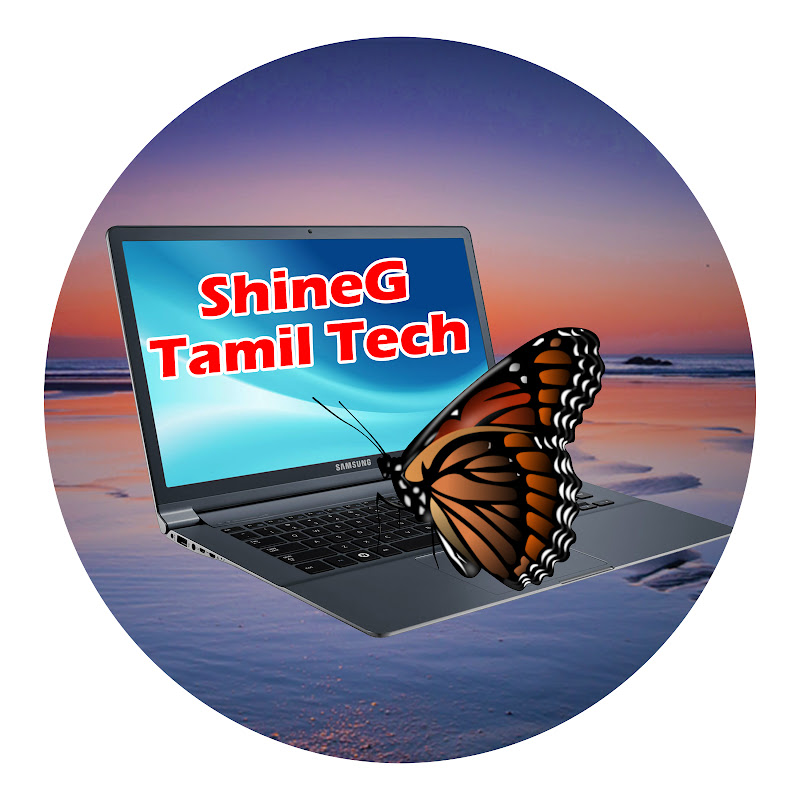 ShineG Tamil Tech (shineg-tamil-tech)