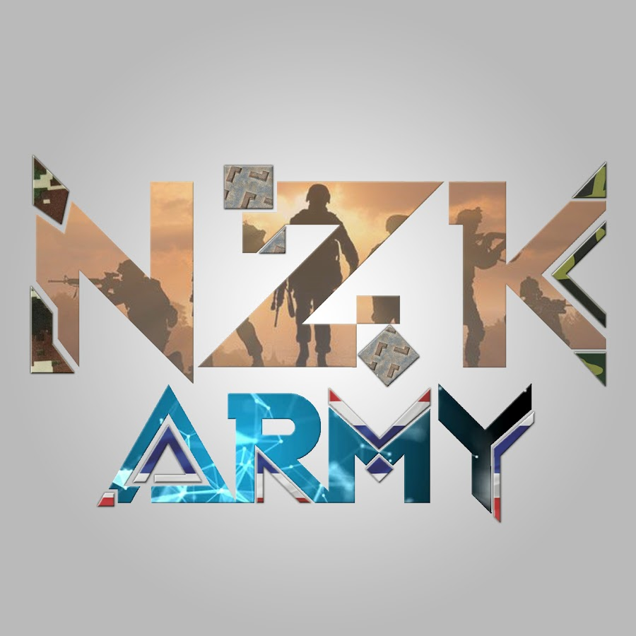 NZK ARMY